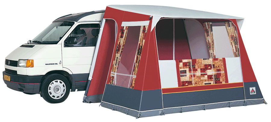 Motorhome Freestanding Awnings