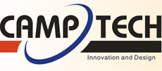 camptech logo