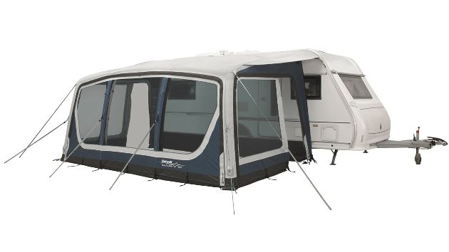 Outwell Inflatable Awnings