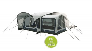 Outwell Caravan- & Drive-away Awnings EUR