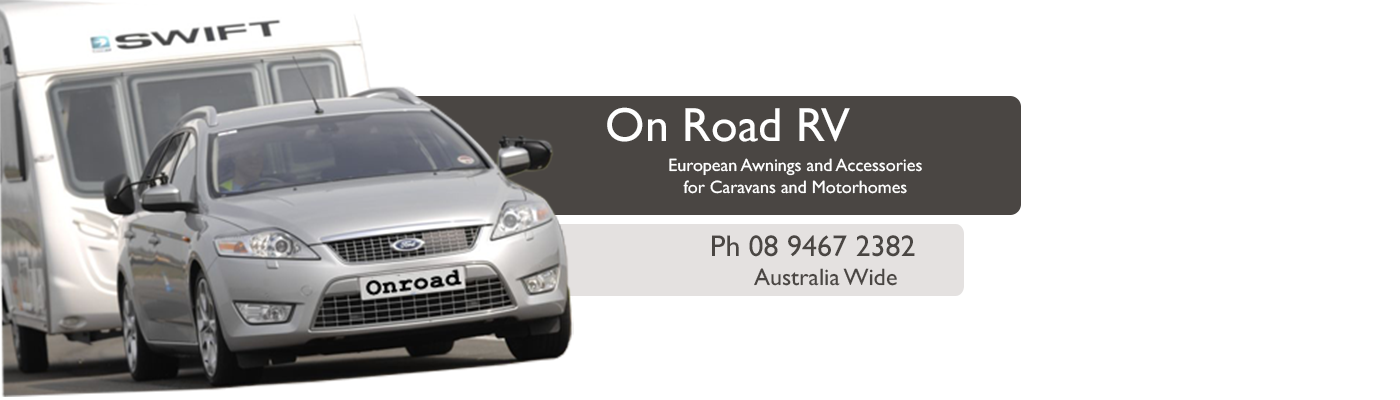 On Road RV